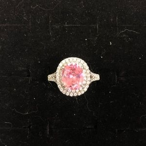 Fragrant Jewels Oval Ring